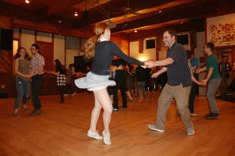 swing scene swing scene still thriving in victoria goldstream news