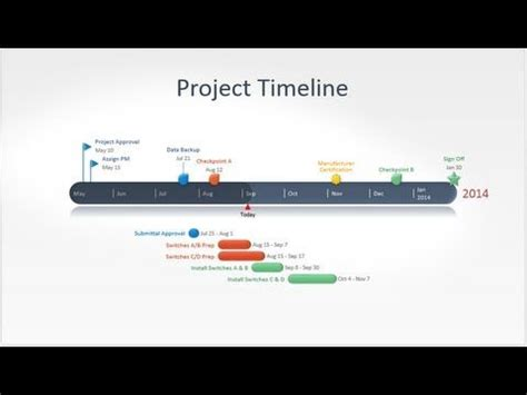 Best 25 Timeline In Powerpoint Ideas On Pinterest Timeline Simple Powerpoint Templates And Openoffice Timeline Template
