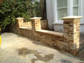 Front Garden Wall Ideas Front Garden Wall Designs Search Jardines Garden Wall Designs Walls