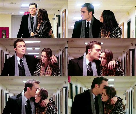 chuck and blair best moments top 5 blair chuck moments of season 3 so far gossip