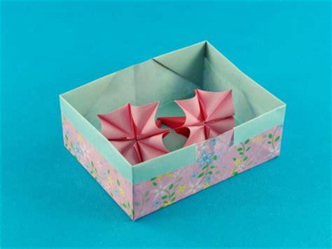 multibox | schachteln und verpackung | origami kunst