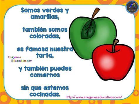 imagenes educativas adivinanzas adivinanzas de frutas 4 imagenes educativas
