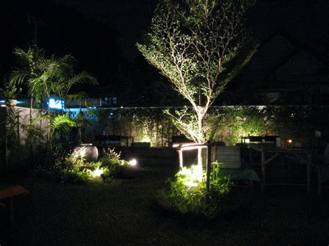 garden lighting ideas unique fountain kitchentoday