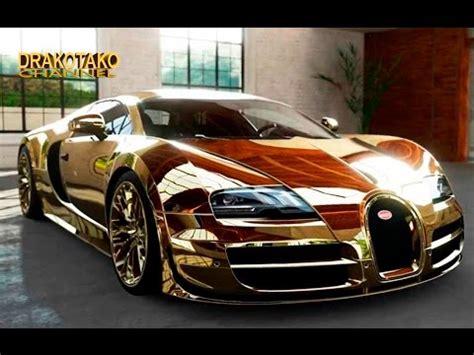 top 10 coches superdeportivos mÁs increÍbles del mundo