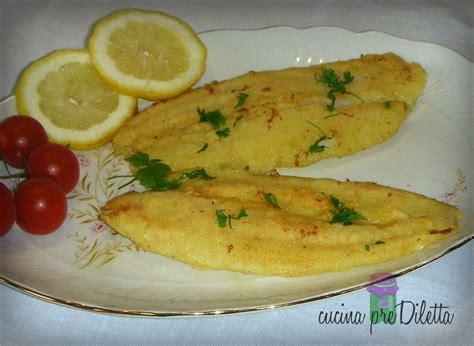 come si cucina il pangasio surgelato filetti di pesce alla mugnaia ricetta classica cucina