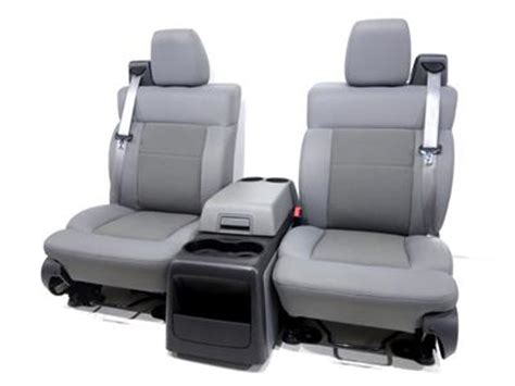 oem ford truck replacement seats replacement replacement ford f150 oem cloth seats extended