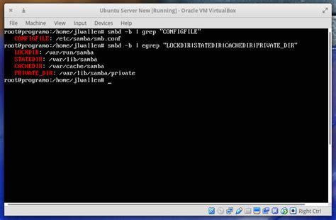 configure ubuntu linux server   domain