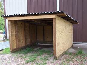Cheap Rabbit Hutch Pig Shelter Homesteading Survival Pinterest