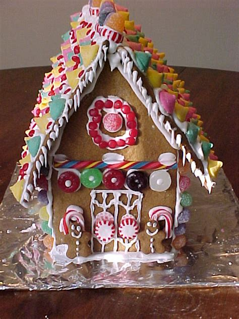 homemade gingerbread house best gingerbread houses