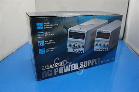 Power Supply 30v 5a Zhaoxin Ps 3005d 2018 zhaoxin ps 3005d variable 30v 5a dc power supply lab
