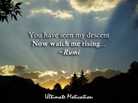 Youve Seen The Pics Now See The Menu by You Seen My Descent Now Me Rising Rumi E