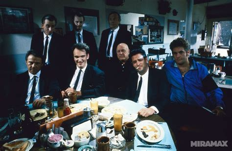 resivour dogs happy 20th anniversary go the of quentin tarantino s reservoir dogs