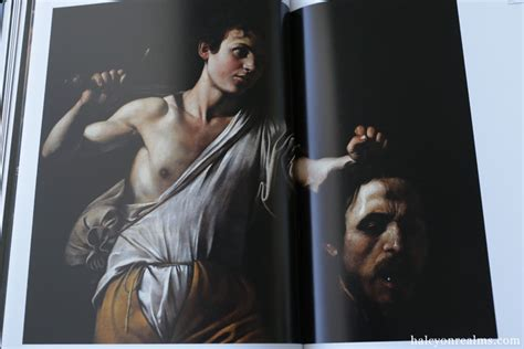 caravaggio the complete works 9783836562867 caravaggio the complete works art book review