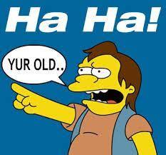 Simpsons Birthday Quotes It S Your Birthday Alissa Happy Birthday Alissa The