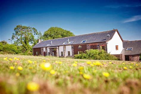 Devonshire Cottages by Newhouse Farm Cottages Cottage Complex