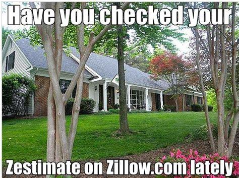 zillow zestimate home values