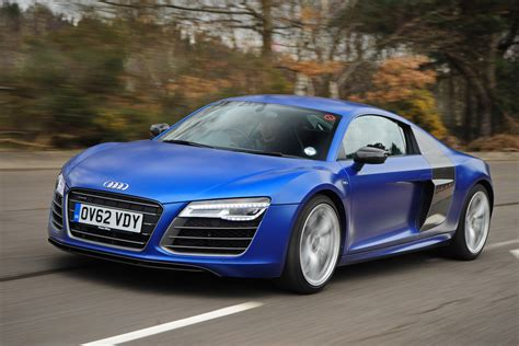 audi r8 coupe review auto express