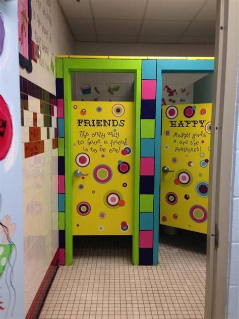 school mural cute bathroom idea school counseling ideas 25 best ideas about school murals on pinterest