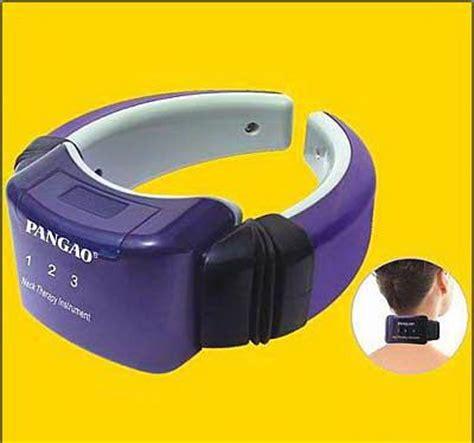 Jual Alat Pijat Baterai alat terapi untuk mengatasi sakit leher belakang harga