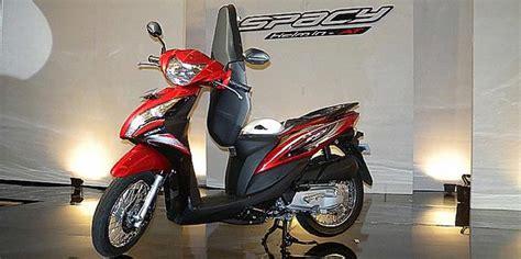 Honda Vario 110cc Tahun 2011 spesifikasi dan harga honda spacy 110cc dokumenku coretanku