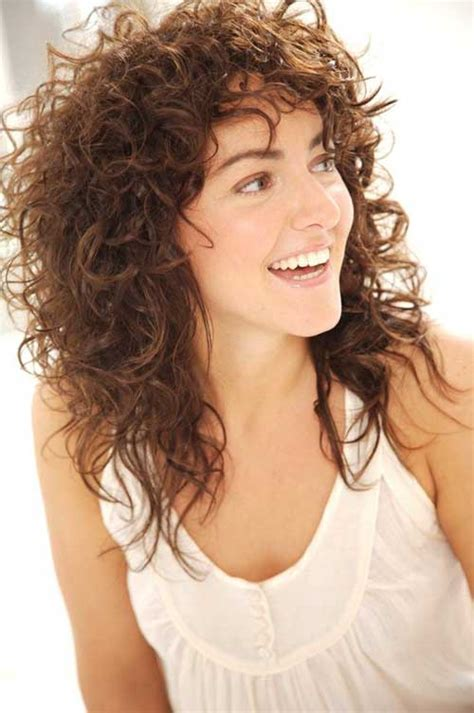 hairstyles for wavy hair images 20 girls with long curly hair hairstyles haircuts
