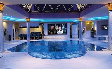 indoor swimming pool ideas for your house