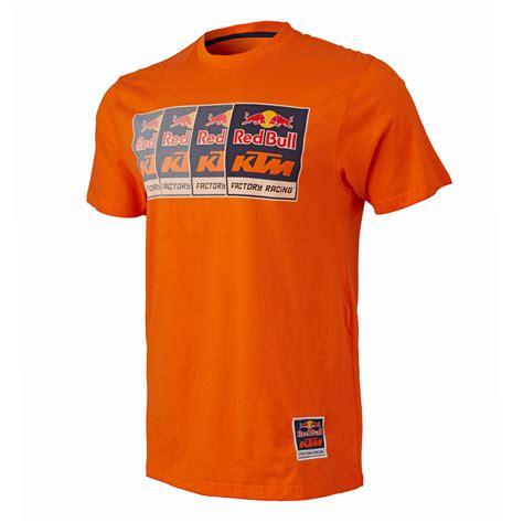 Ktm Checkered Shortsl Shirt S aomc mx redbull ktm racing slide