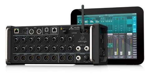 ipad mixing desk app best ipad controlled mixer ipad sound mixer studio