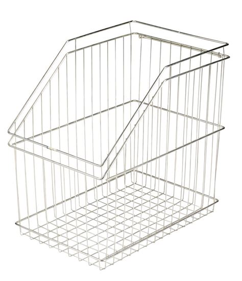 china stainless steel wire basket wire rack dish rack