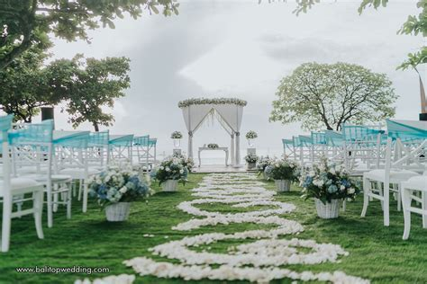 Photo & Video ? Bali Top Wedding