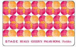 peebles gift card gift cards gift certificates icard - Peebles Gift Card