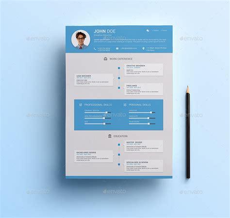 Material Cv Resume Resume Material