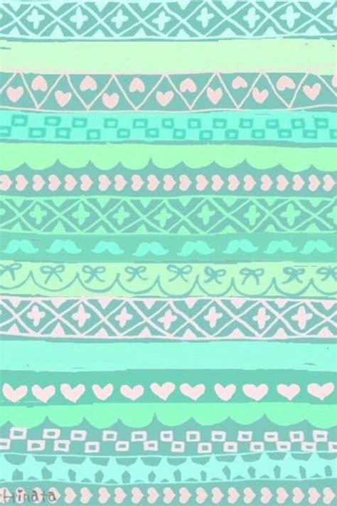 pastel pattern aztec sweet aztec print iphone wallpaper pinterest pastel