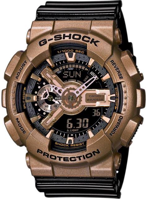 Casio Ga 110gd 9b2 p 225 nsk 233 hodinky casio g shock ga 110gd 9b2 klenoty bur 225 蛻 cz