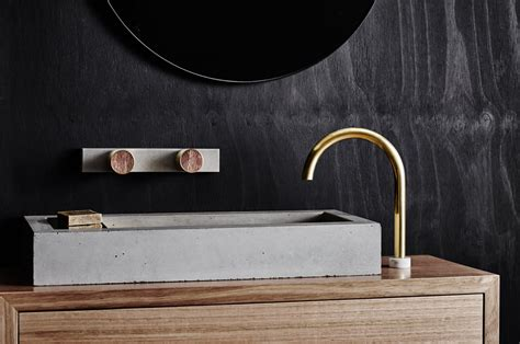 bathroom products melbourne wood melbourne s new collection of bathroom products