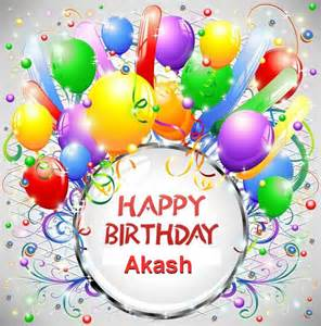 Free download happy birthday akash browse our great collection of