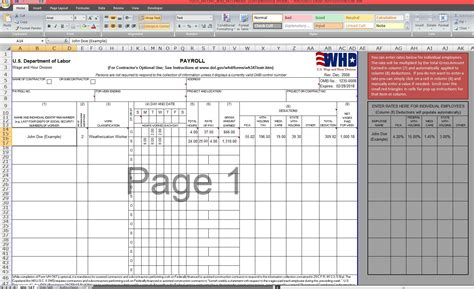 best photos of sle excel payroll template free excel