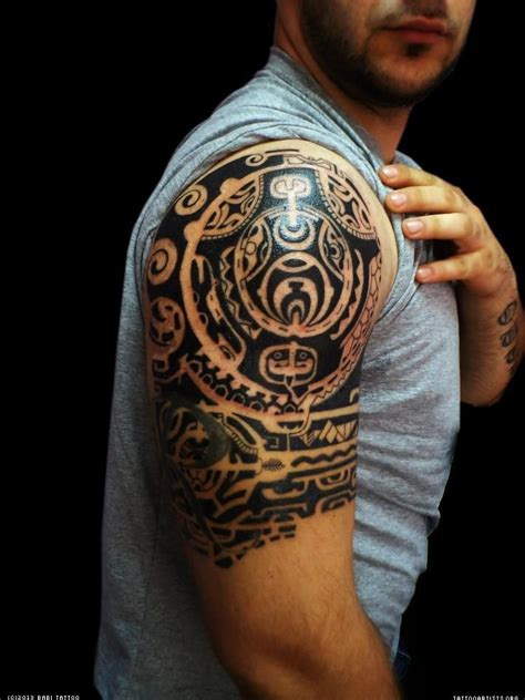 the rocks tattoo the rock tribal sleeve fresh 2017 tattoos ideas