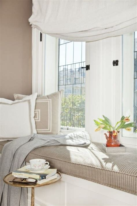 window reading nook interior styles designs