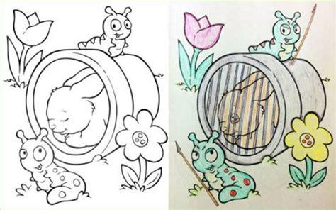 corrupted coloring book corrupted coloring books got in a hurry 32 photos