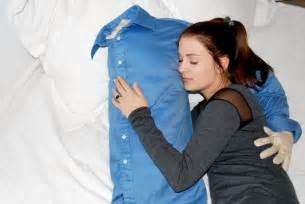 the boyfriend pillow rie work