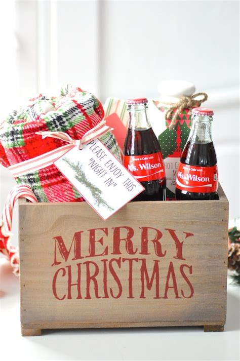 best 25 teacher christmas gifts ideas on pinterest