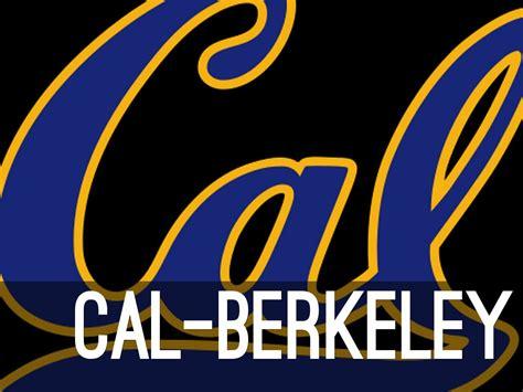 Cal Berkeley Logo Outline by Cal Berkeley By Jerrhodes98