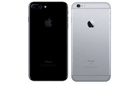 iphone 7 plus vs iphone 6s plus specs comparison theinquirer