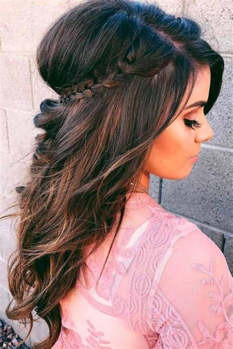 best braids for thin hair 15 photo of cute hairstyles for thin long hair