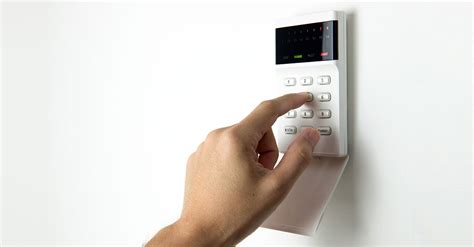 home alarm systems in south shore of montreal home