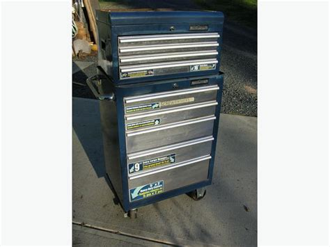 mastercraft tool chest drawer organizer mastercraft tool chest and top sooke victoria