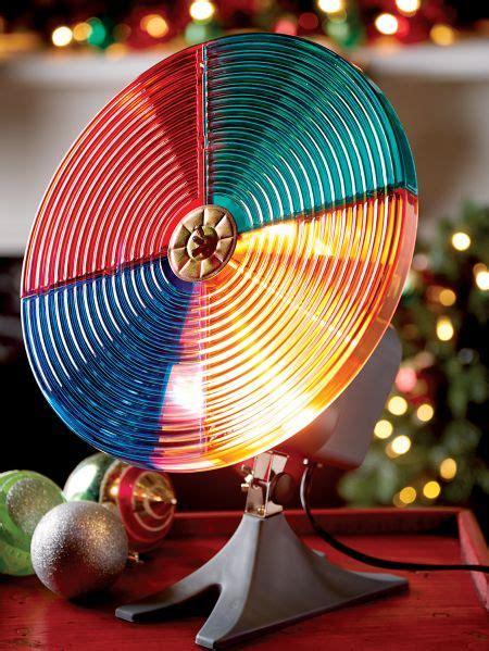 light wheel xmas rotating color wheel 4 color wheel