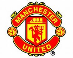 Escudos de fútbol: Manchester United