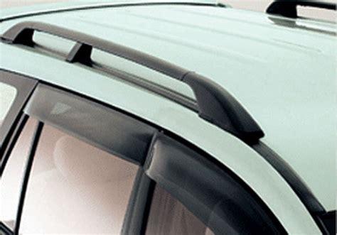 Promo Spoiler Untuk Semua Mobil jual big promo roof rail untuk semua mobil kresna car accesorie mgk